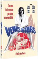 Nuovo Venere IN Pellicce DVD