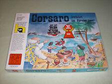 Corsaro - Irrfahrt im Piratenmeer - Spiel des Jahres 1991 - Herder Brettspiel
