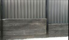 Retaining wall Concrete Sleepers 2150mm long x 75mm X 250mm