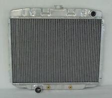 1968 - 1969 Torino 1967 - 1969 Fairlane Ranchero Comet Aluminum Radiator (Fits: Ford Torino)