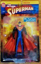 DC Direct The Return of Superman Eradicator