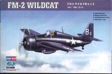 HobbyBoss 1/48 FM-2 Wildcat # 80330