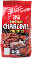 BBQ Charcoal Briquettes Instant Lightning Barbecue Lumpwood Fire Cooking Coal