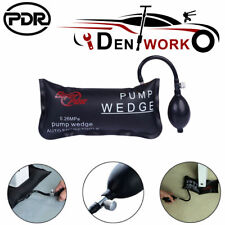 PDR Air Pump Wedge inflatable Air Bag Car Door Emergency Entry Open Unlock Tools