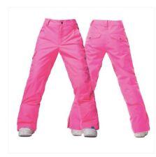 Nieve Talla Pantalones Rosa MujeresEbay Deportivo Para S De Y Baberos qSUzMVp