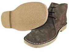 A1 Gents M378 Quality Suede Roamers 3 eye Desert Boots MOD Retro Classic SKA
