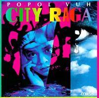 Popol Vuh : City Raga CD