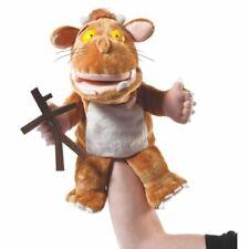 The Gruffalos Child Hand Puppet - Julia Donaldson Aurora Roleplay