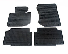 BMW E36 M3 Coupe & SEDAN Custom Fit All Weather Floor Mat Set 1992-1999