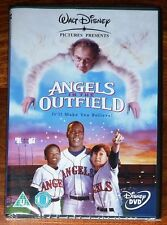 Angels In The Outfield (Danny Glover) New DVD R4