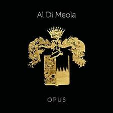 Al Di Meola - Opus (NEW CD)