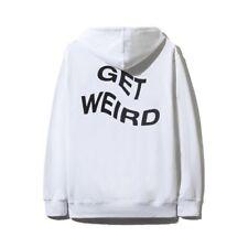 eeee7b604e57 Anti Social Social Club hoodie get weird XL Authentic