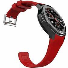 DM368 Smart Watch Bluetooth WiFi GPS GSM 16GB Heart Rate Monitor Men Sport Watch
