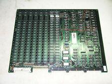 (A13) 1 USED GOULD MODICON AS-506P-002 REV C21 MEMORY MODULE