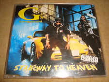 G 's Incorporated-Stairway to Heaven (Maxi-CD)