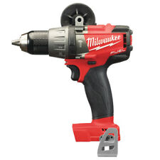 "MILWAUKEE M18FPD-0 FUEL BRUSHLESS 18V 1/2"" HAMMER DRILL DRIVER bare tool"