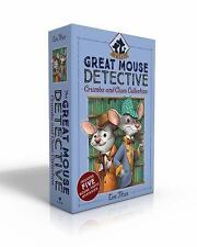The Great Mouse Detective: The Great Mouse Detective Crumbs and Clues...