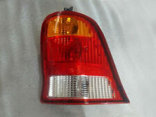 Ford WINDSTAR 99 00 01 02 03 TAIL LIGHT Lamp Passenger RH Right Side OEM Genuine