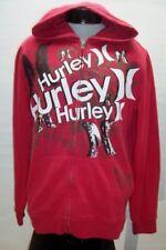 Felpe e tute da uomo rossi Hurley