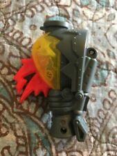 McDonald's Happy Meal 2002 Disney Inspector Gadget 2 G2 Light Toy #5 Yellow