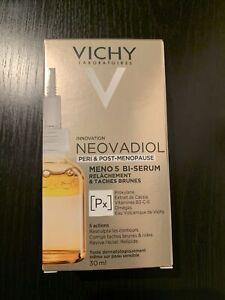 Vichy Neovadiol Meno 5 Bi-Serum, 30 ml, OVP