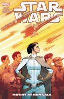 Star Wars - Aufstand auf Mon Cala HC - Panini - Comic - deutsch - NEUWARE