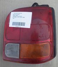 3934 Rückleuchte rechts DAIHATSU Cuore III (L201) 0.8  30 kW  41 PS (10.1990-12