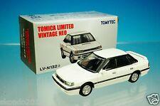 TOMYTEC TOMICA LIMITED VINTAGE NEO LV-N132a SUBARU LEGACY GT 1/64 New!!