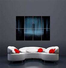 XBOX ONE ps3 ps4 PC Gioco Spaventoso NUOVO GIGANTE wall art print poster oz1244