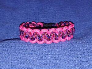 Paracord Bracelet #5