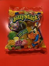 Tik -Tok Fruit Licious- Jelly Candy [ Tik-Tok] Jelly Snack FREE SHIPPING 20pc