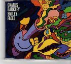 (FM334) Gnarls Barkley, Smiley Faces - 2006 CD