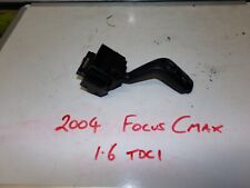 Ford Focus C-Max Wiper Stalk Switch for Automatic Wipers
