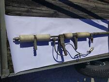 10-20,000 PSI Water Blaster Gun, Underwater Zero Thrust