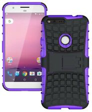 """GRENADE GRIP RUGGED TPU SKIN HARD CASE COVER STAND FOR GOOGLE PIXEL XL 5.5"""""""