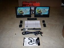 "9"" Dual RCA DRC79982 portable dvd player"