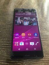 Sony Xperia Z3 D6603  16 Go 4 G 20MP 3 Go RAM GPS