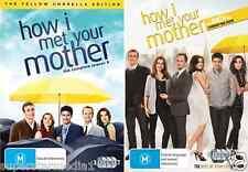 How I Met Your Mother Season 8 & 9 : NEW DVD