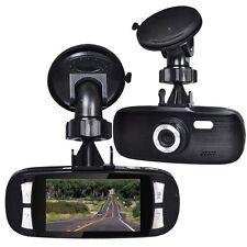 """2.7"""" 1080P G1W-CB Capacitor Stealth Vision FHD 1080P Car Dash Cam DVR Black Box"""