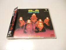 "Deep Purple ""Burn"" Rare Japan Single cd WPCR-1590"