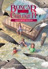 Houseboat Mystery The Boxcar Children Mysteries
