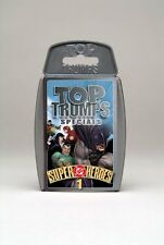Top Trumps - DC Superheroes 1 (Super Heroes)