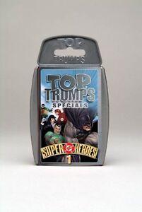 Top Trumps - DC Superheroes 1 (Super Heroes)