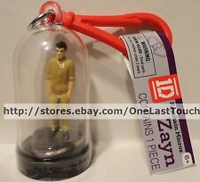 One Direction Keychain Micros Zayn Mini Figurine+Red Clip Collectible Ages 6+ 1D