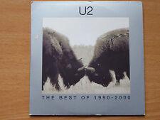 1 DVD  PROMO  U2 / The History Mix von 2002  -- selten --