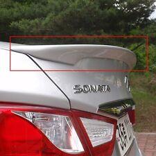 (Fits: Hyundai 2011 - 2014 i45 YF Sonata 2.0 / 2.4) Onzigoo Rear Spoiler