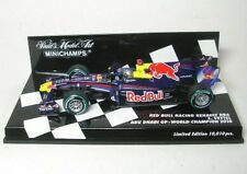 Red Bull RB6 No. 5 S.Vettel Abu Dahbi GP World Champion 2010