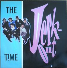 The Time Jerk Out  3 mixes Europe 12""