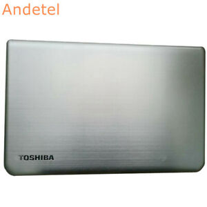 Toshiba P70 P70-B Laptop LCD Rear Lid Back Cover Top Case Silver V000350180