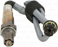 Bosch Right Lambda Oxygen O2 Sensor 0258006167 LS6167 - 5 YEAR WARRANTY